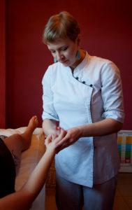 Salon kosmetyczny Calm Bydgoszcz Monika Sulecka masaż kosmetyka zabiegi na twarz